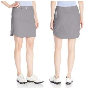 Adidas Golf Skort Active Skirt Athletic 6